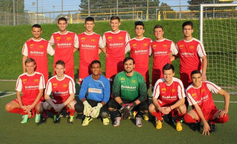 Post SV U23