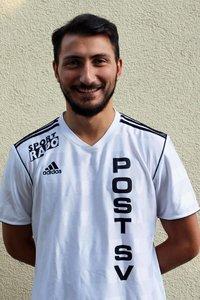 Burhan Cobanoglu