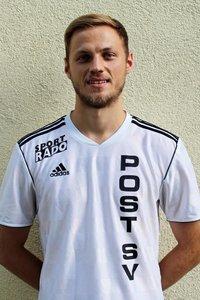 Dimitris Sundas