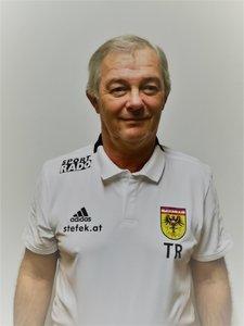 Rudolf Szanwald